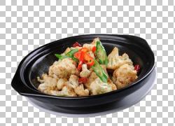 中国菜花椰菜泰国菜,干锅花椰菜扣材料PNG剪贴画免费Logo设计模板