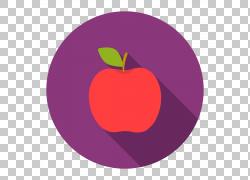 Logo Apple Icon,Apple logo PNG剪贴画紫色,免费Logo设计模板,食