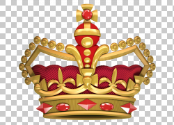 Crown Logo,Golden Crown PNG剪贴画3D计算机图形学,金色框架,食