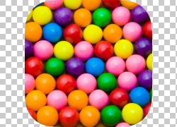 棉花糖口香糖棒棒糖棒棒糖Gummi糖果,棉花糖PNG剪贴画食物,甜味,图片