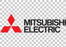 三菱汽车三菱电机空调工业电子,三菱PNG剪贴画电子,文字,标志,商