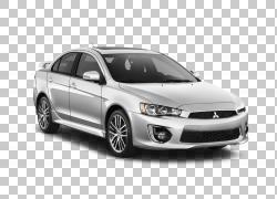 三菱汽车紧凑型轿车2017三菱蓝瑟轿车,三菱汽车PNG剪贴画紧凑型轿
