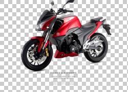 中国本田摩托车摩托车新闻直双发动机,海鳗摩托车PNG剪贴画排气系
