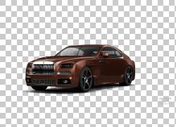 中型车Rolls-Royce Wraith Luxury车辆,调整PNG剪贴画轿车,汽车,