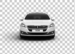 中型车标致508 SW轿车,标致PNG剪贴画紧凑型汽车,前照灯,汽车,运