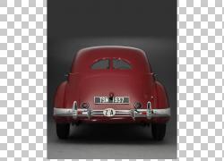 中型车汽车老爷车,经典车PNG剪贴画老式汽车,汽车,车辆,运输,规模