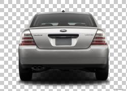 中型车福特汽车公司运动型多功能车,金牛座PNG剪贴画紧凑型轿车,