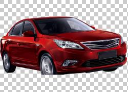 中型车紧凑型车机动车,酷红色机动车PNG剪贴画轿车,汽车,生日快乐