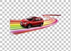 中型车轻型车,眩光车PNG剪贴画汽车事故,老式汽车,汽车,性能汽车,