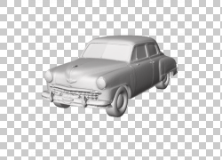 中型车雪佛兰Chevette 3D打印纸模型,汽车印刷PNG剪贴画紧凑型轿