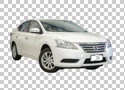 中型轿车日产Pulsar豪华车,日产PNG剪贴画紧凑型轿车,轿车,汽车,