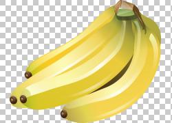 香蕉,香蕉PNG剪贴画食物,橙色,热带水果,橙色饮料,水果,适合,时尚