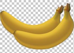 香蕉谷歌,香蕉PNG剪贴画食物,甜味,香蕉叶,版权,香蕉片,水果,水果