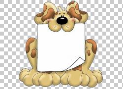 边境牧羊犬小狗小猫完美的爱宠物美容,可爱的狮子和纸PNG剪贴画食图片