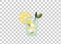 鸡尾酒软饮料果汁莫吉托柠檬,柠檬鸡尾酒PNG剪贴画食物,鸡尾酒,水