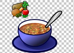 鸡汤鸡肉三明治鸡仔,番茄汤PNG剪贴画汤,食品,动物,食谱,鸡肉,鸡