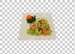 鸡肉炒培根素食美食日本料理搅拌油炸,芹菜炒培根PNG剪贴画叶蔬菜