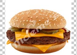麦当劳四分之一磅的麦当劳巨无霸麦当劳的鸡麦克汉堡芝士汉堡汉堡