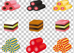 糖果,三明治水果糖PNG剪贴画食物,甜味,糖果矢量,棒棒糖,封装的Po图片