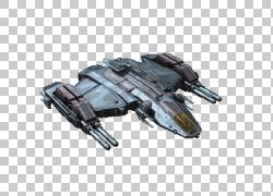 重型轰炸机战斗机Starship Spacecraft,太空飞船PNG剪贴画杂项,其