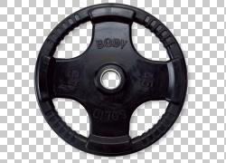 重量板天然橡胶磅重量训练镀铬,重量板PNG剪贴画体育健身,运动,体