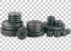 重量训练重量板杠铃哑铃,重量板透明PNG剪贴画体育健身,运动,产品