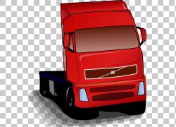 沃尔沃卡车皮卡车沃尔沃FH,事故PNG剪贴画紧凑型汽车,面包车,卡车