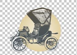 汽车运输欧几里德,老式汽车PNG剪贴画其他,敞篷车,复古,老式汽车,