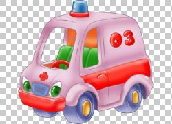 玩具飞机,救护车PNG剪贴画紧凑型汽车,游戏,儿童,汽车,救护车,运