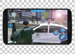 汽车运输警察小工具机动车,汽车PNG剪贴画电子产品,小工具,警务人