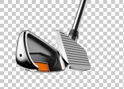 沙楔铁混合高尔夫俱乐部,铁PNG剪贴画电子,混合动力,汽车,高尔夫
