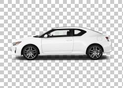 汽车现代Scion tC丰田,汽车配件PNG剪贴画紧凑型轿车,轿车,汽车,