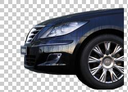 汽车现代汽车公司现代汽车轮胎,现代汽车PNG剪贴画紧凑型轿车,轿