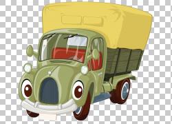 汽车皮卡车,卡车PNG剪贴画老式汽车,卡车,汽车,运输方式,皮卡车,