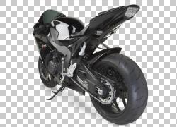 汽车排气系统摩托车本田CBR1000RR本田CBR600RR,阳光颜色PNG剪贴