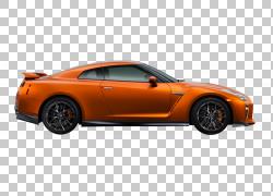 汽车日产GT-R奥迪R8道奇V蛇,汽车PNG剪贴画电脑壁纸,汽车,性能汽