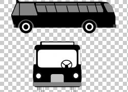 校车双层巴士,卡通校车PNG剪贴画紧凑型汽车,角度,校车,汽车,运输