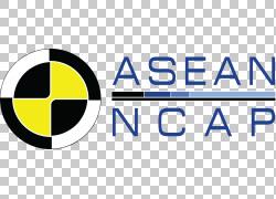 新车评估计划东南亚东盟NCAP欧洲NCAP标准,东盟PNG剪贴画蓝色,文