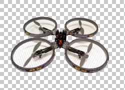 无人机机器人无人航天器科学,技术,工程和数学自行车车轮,无人机P