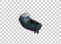 拖轮水运输达门集团船,船PNG剪贴画运输,运输,仓库,车辆,船舶,汽