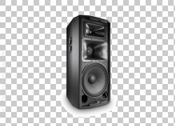 有源音箱扬声器公共广播系统JBL PRX835W,高保真PNG剪贴画电子产