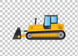推土机,推土机PNG剪贴画建筑,车辆,运输,建筑工程,机器,汽车,产品