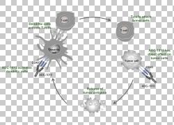 树突细胞鳄鱼生物科学抗体癌症免疫系统,癌细胞PNG剪贴画杂项,角