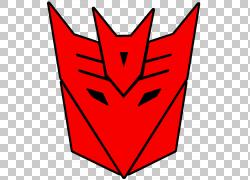 擎天柱Autobot Starscream霸天虎变形金刚,变形金刚PNG剪贴画角,