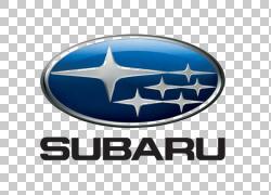 斯巴鲁汽车排气系统富士重工业务,斯巴鲁PNG剪贴画排气系统,会徽,