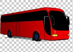 校车,巴士PNG剪贴画紧凑型汽车,汽车,校车,运输方式,车辆,运输,双