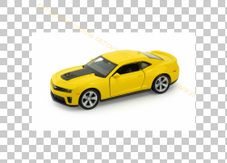 无线电控制汽车压铸玩具无线电控制Welly,camaro PNG剪贴画紧凑型