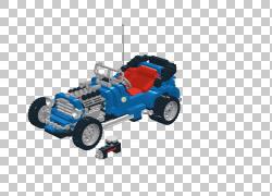 无线电控制汽车汽车玩具,热棒PNG剪贴画电子,摄影,车辆,拖拉机,玩