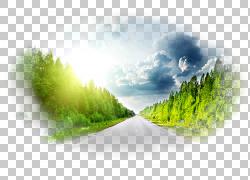桌面车铃木,汽车PNG剪贴画风景,汽车,电脑壁纸,草,阳光,桌面壁纸,