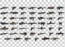 武器枪械贝雷塔像素艺术Rimfire弹药,激光枪PNG剪贴画aK47,榴弹发